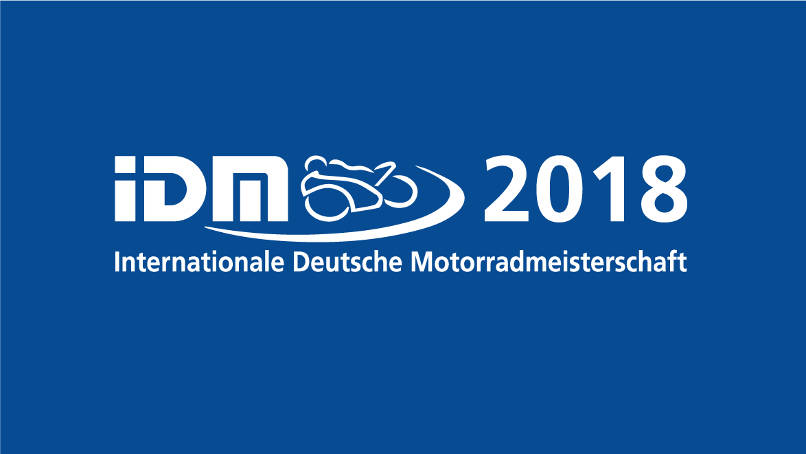 IDM - Internationale Deutsche Motorradmeisterschaft