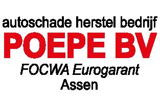 Autoschadeherstelbedrijf Poepe