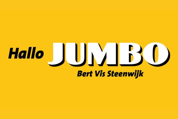 Jumbo Steenwijk - Voor ál uw boodschappen