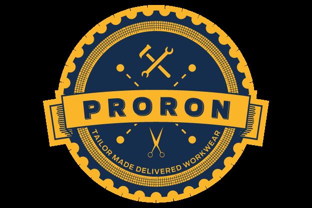 ProRon - Mobiele leverancier van bedrijfskleding