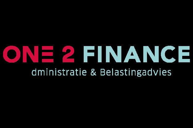 One Two Finance - De financiële administratie is het hart van ieder bedrijf – en dat moet kloppen. Want alleen dan is uw bedrijf gezond en sterk genoeg om verder te kunnen groeien. Een gedegen financieel overzicht vormt de basis waar vanuit goed gefundeerde plannen voor de toekomst en weloverwogen keuzes gemaakt kunnen worden.  One two Finance is uw partner voor een exacte administratie waarop u kunt bouwen. Wij vinden een langdurige relatie, kwaliteit, vertrouwen en nauwkeurigheid zeer belangrijk.  Wij dragen met de grootste precisie zorg voor uw gehele administratie – of een gedeelte daarvan, uw salarisadministratie én uw fiscale aangiften. U kunt ook bij ons terecht voor fiscaal advies.